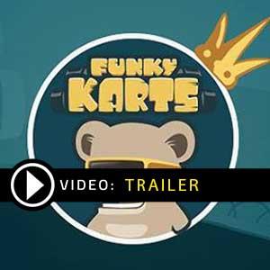 Acheter Funky Karts Clé CD Comparateur Prix