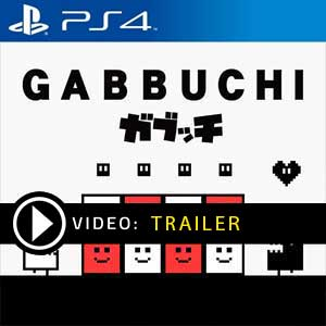 Gabbuchi PS4 Prices Digital or Box Edition