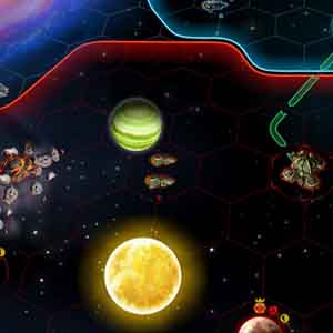 Galactic Civilizations 3 Mode De Combat