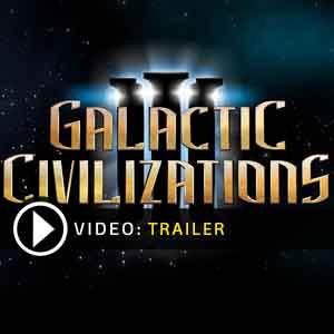 Acheter Galactic Civilizations 3 Cle Cd Comparateur Prix