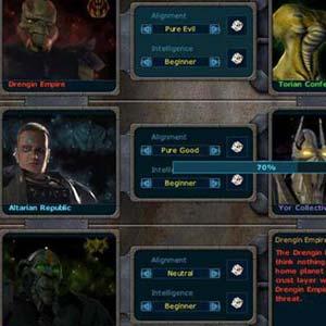 Galactic Civilizations 1 Hyperdrive