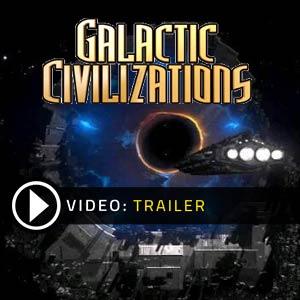 Acheter Galactic Civilizations 1 Cle Cd Comparateur Prix