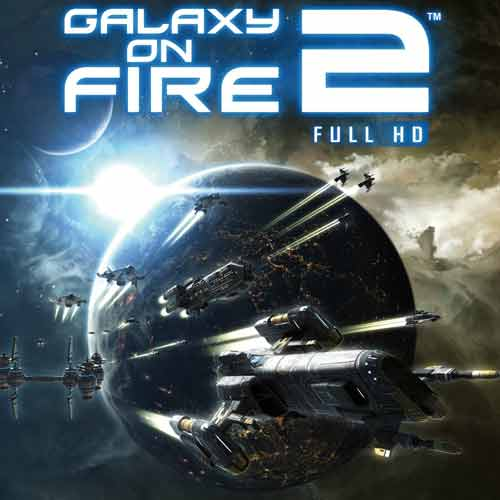 Acheter Galaxy on Fire 2 clé CD Comparateur Prix