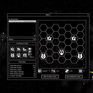 Galaxy Union Conquête de l'Espace