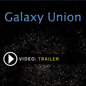 Acheter Galaxy Union Clé Cd Comparateur Prix