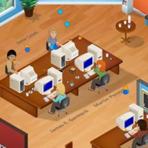 Game Dev Tycoon Création de jeu vidéo