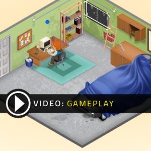 Game Dev Tycoon Gameplay Video
