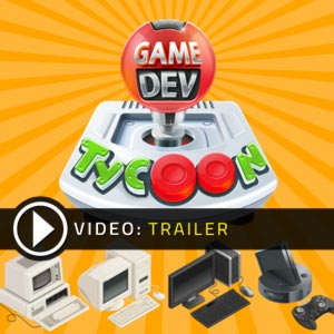 Acheter Game Dev Tycoon Cle Cd Comparateur Prix