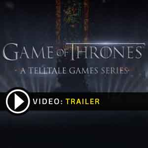 Acheter Game of Thrones A Telltale Games Series Clé Cd Comparateur Prix