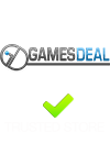 Gamesdeal.com : Avis, Notation et Coupons promotionnels