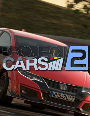 Visionnez 12 minutes du gameplay de Project Cars 2