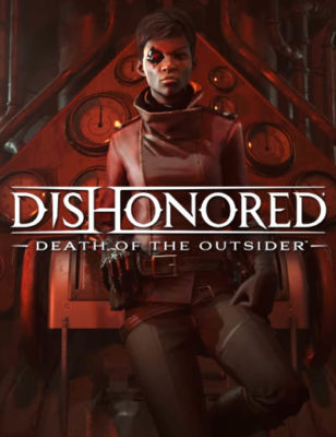 Le gameplay de Dishonored Death of the Outsider est dévoilé
