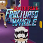Regardez la vidéo du gameplay de South Park The Fractured But Whole