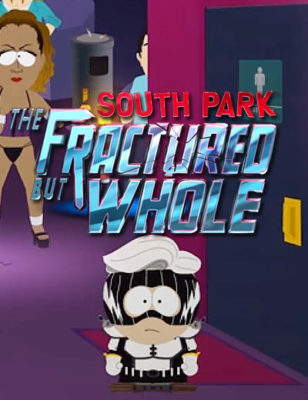 Regardez la vidéo du gameplay de South Park The Fractured But Whole