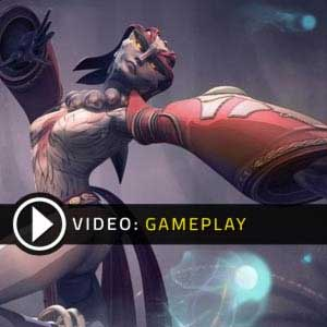 Games of Glory Gameplay Vidéo