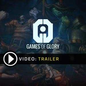 Acheter Games of Glory Clé Cd Comparateur Prix