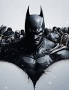 Acheter Batman Arkham Origins Cle Steam
