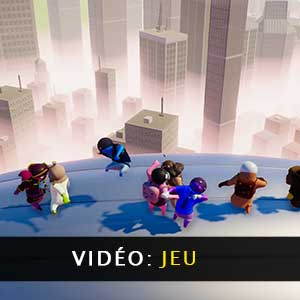 Gang Beasts Vidéo de Gameplay