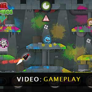 Gang Beasts Gameplay Video