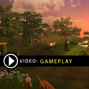 Garden Paws Gameplay Video