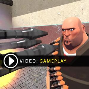 Garry's Mod Online Multiplayer Gameplay Video