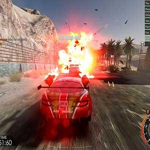 Acheter Gas Guzzlers Extreme PS4 Comparateur Prix