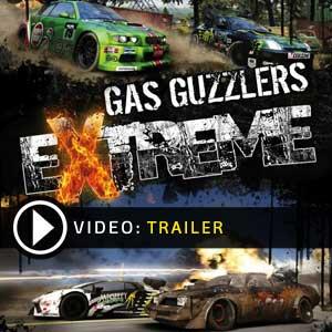 Acheter Gas Guzzlers Extreme clé CD Comparateur Prix