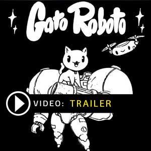 Acheter Gato Roboto Clé CD Comparateur Prix