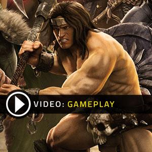 Gauntlet Gameplay Video