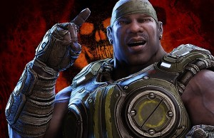 Cole Gears of War