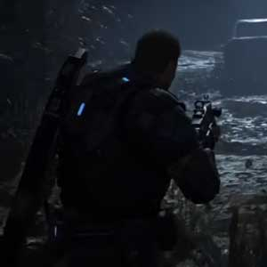 Gears of War 4 Xbox One Personnage