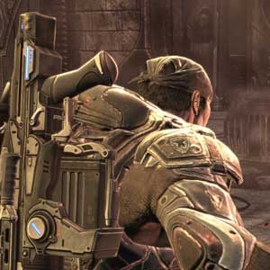 Gears of War Xbox One Rencontre