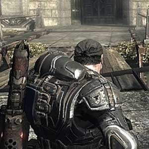 Gears of War Xbox One Personnage