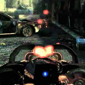 Gears of War Xbox One Gameplay