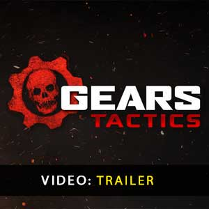 Buy Gears Tactics CD Key Compare Prices