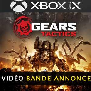 Gears Tactics Bande-annonce vidéo