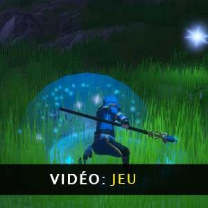 Gedonia Vidéo de jeu