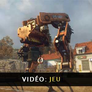 Generation Zero Vidéo De Gameplay