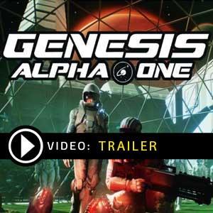 Acheter Genesis Alpha One Clé CD Comparateur Prix