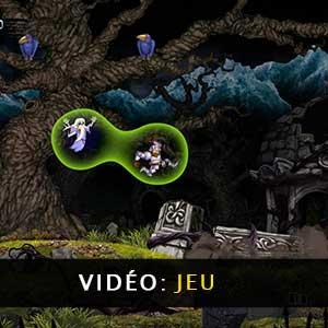 Ghosts n Goblins Resurrection Vidéo De Gameplay
