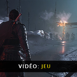 Ghost of Tsushima Vidéo de jeu