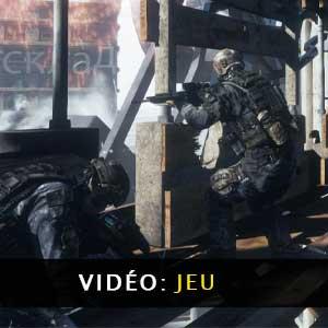 Ghost Recon Future Soldier Jeu vidéo