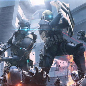 Ghost Recon Phantoms Bataille