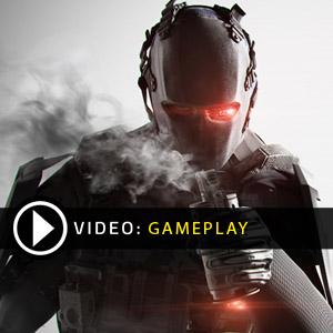 Ghost Recon Phantoms Gameplay Video