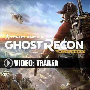 Acheter Ghost Recon Wildlands Clé Cd Comparateur Prix