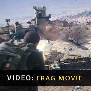 Tom Clancys Ghost Recon Wildlands Frag Movie
