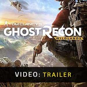 Acheter Ghost Recon Wildlands Clé Cd Comparateur Prix