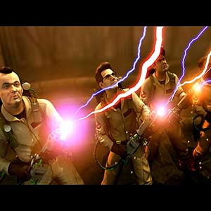 Acheter Ghostbusters The Video Game Remastered Xbox One Comparateur Prix