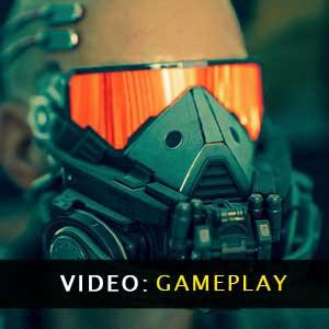 Ghostrunner Gameplay Video