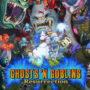 Ghosts 'N Goblins Resurrection – Découvrez dès maintenant un gameplay saisissant.